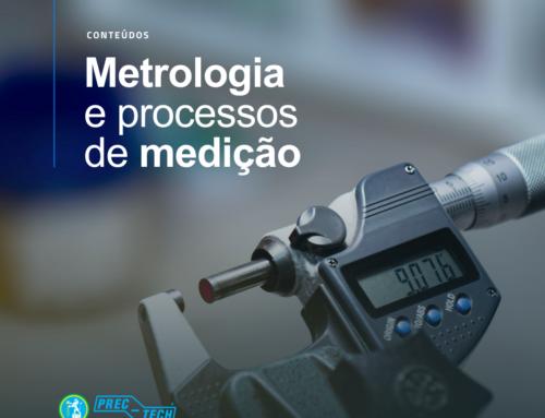 Metrologia – conceitos e principais métodos de medição